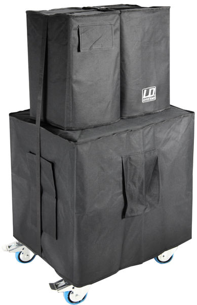 LD Systems Dave 12 G3 Cover Set