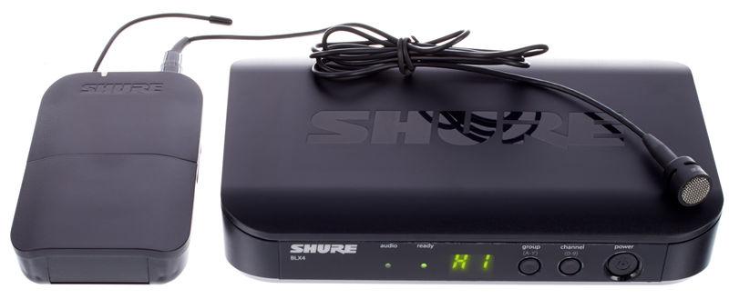 Shure BLX14/CVL Q25