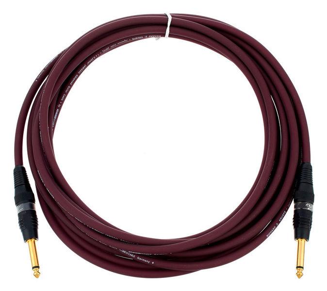 Sommer Cable Richard Kruspe RKGV-0600-RT