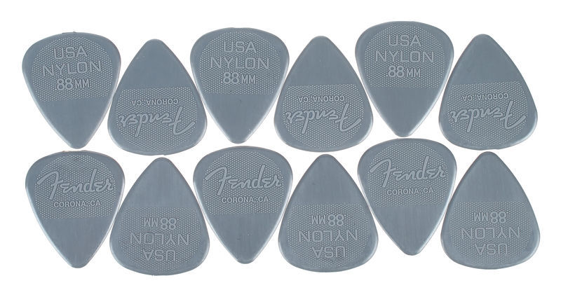 Fender Nylon 0,88 Pack