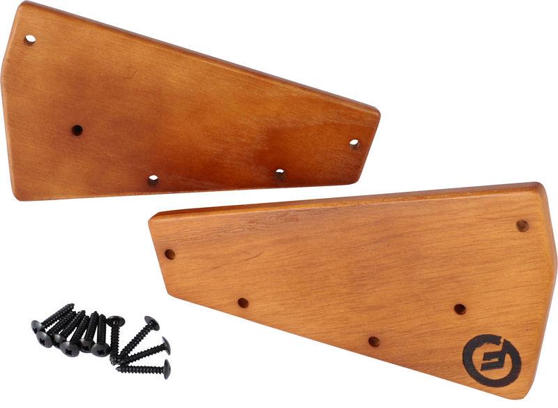 Moog Minitaur Wood Kit