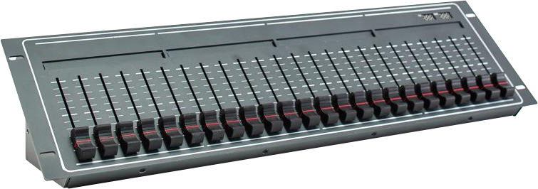 Fusion by GLP SimpleDesk 24 DMX Controller
