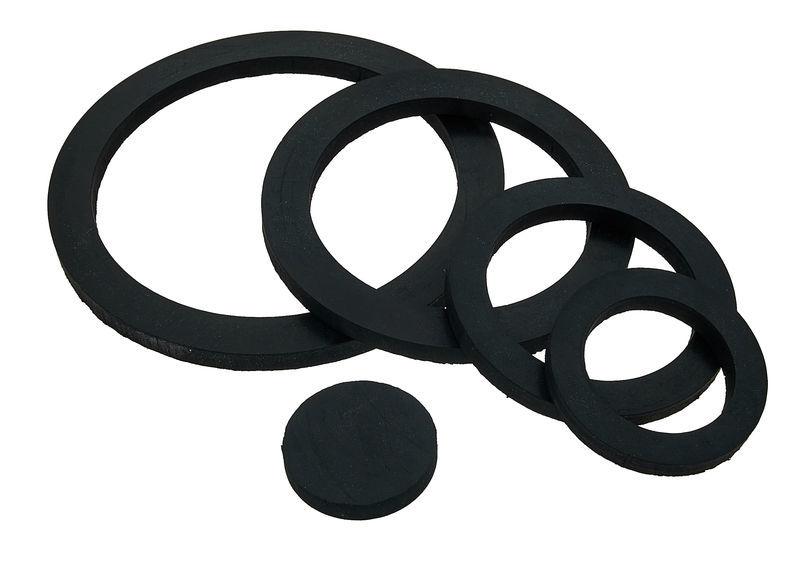 Peter Hess GR-Set Rubber ring set
