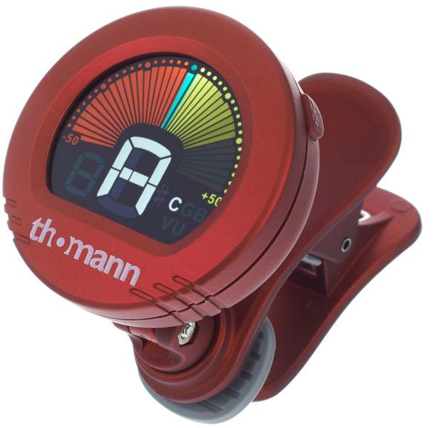Thomann CTC-50 Red