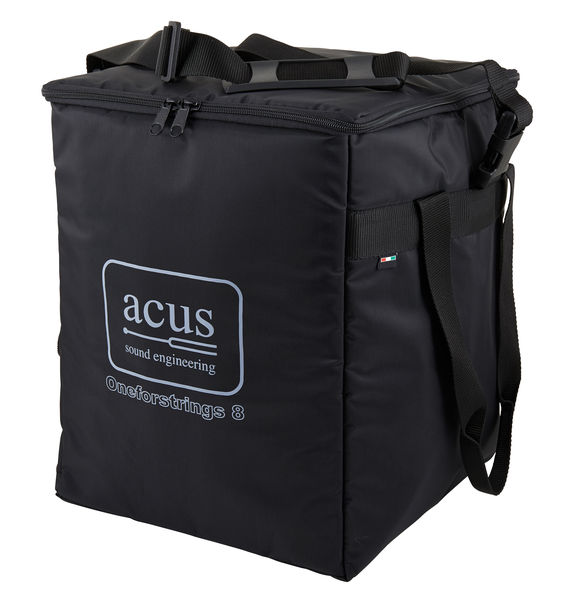 Acus One-8/Oneforall Bag