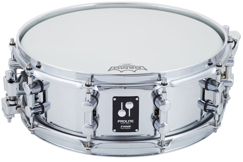 "Sonor 14""x05"" ProLite Snare Steel"