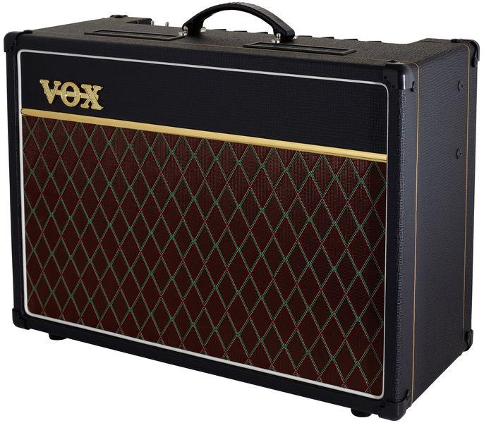 Vox AC15 C1X