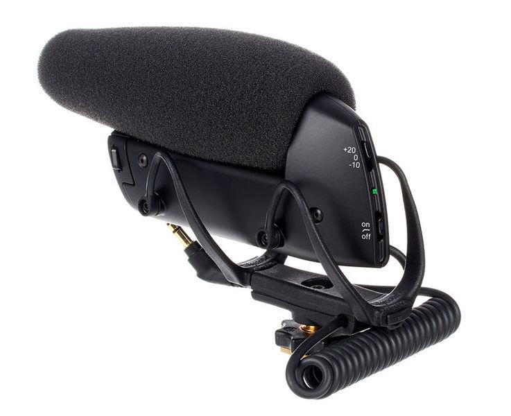 Shure VP83 Lenshopper