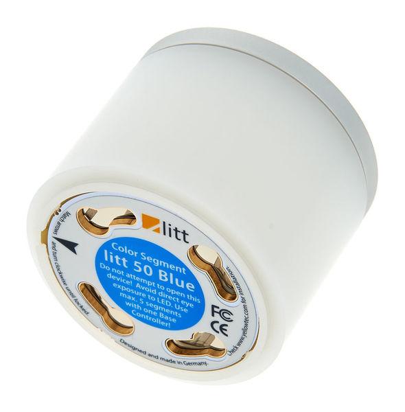 Yellowtec Litt Signal Light YT9305 Blue