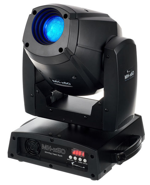 Stairville MH-x60 LED Spot Moving Head