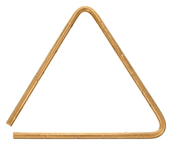 Grover Pro Percussion Triangle TR-BHL-8