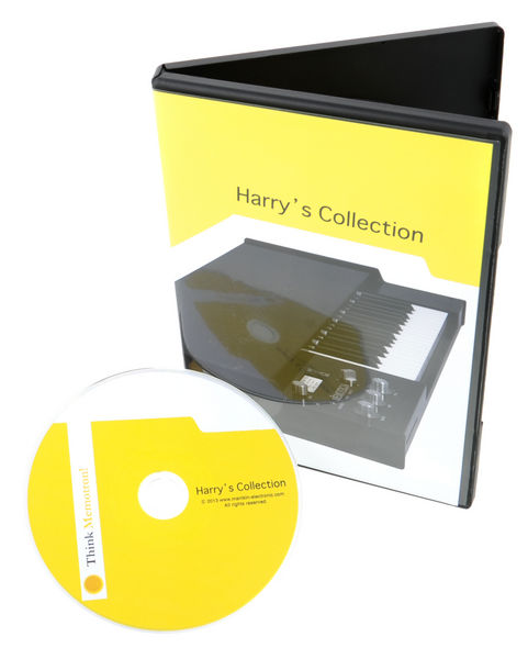 Manikin-Electronic Harrys Collection