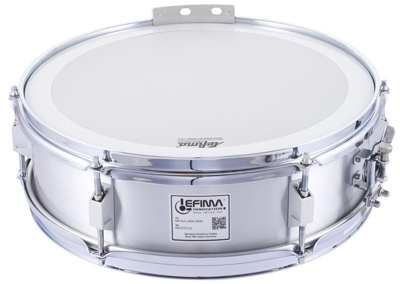 Lefima MS-SUL1404-2MM Snare Drum