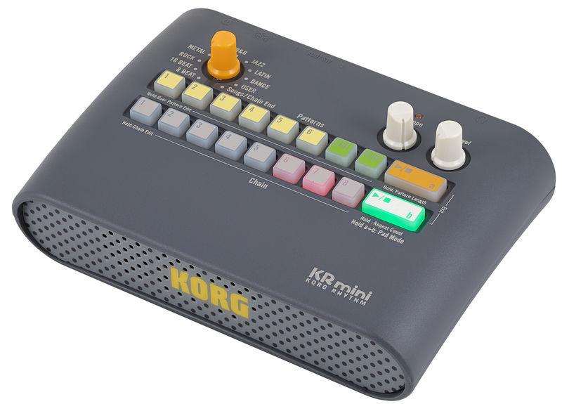 Korg Rhythm KR Mini