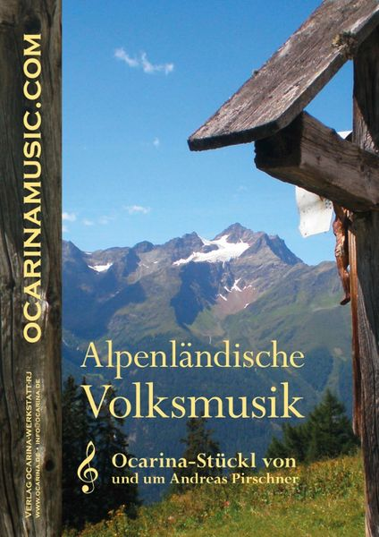 Thomann Alpine Folk Music f. Ocarina I