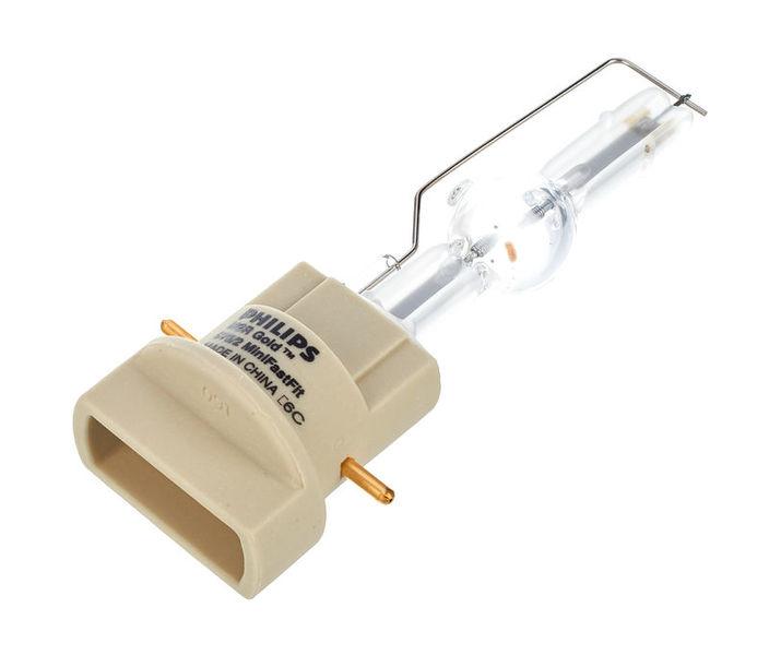 Philips MSR 575/2 Gold Mini-Fastfit