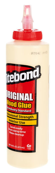 Titebond 506/4 Classic Wood Glue 473ml