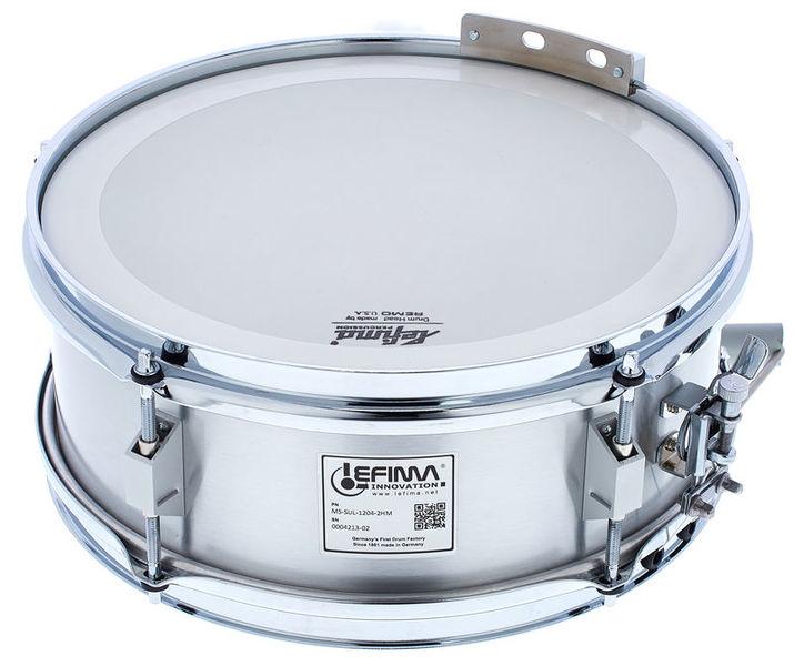Lefima MS-SUL-1204-2MM Snare Drum