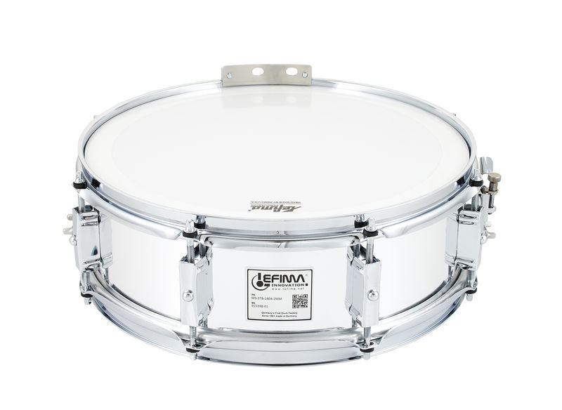 Lefima MS-ST8-1404-2MM Snare SD571