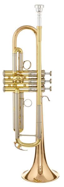 Yamaha YTR-8335RG 04 Trumpet