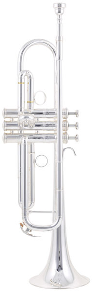 Yamaha YTR-8335RGS 04 Trumpet