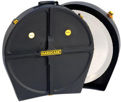 "Hardcase HN22G 22"" Gong/TamTam Case"