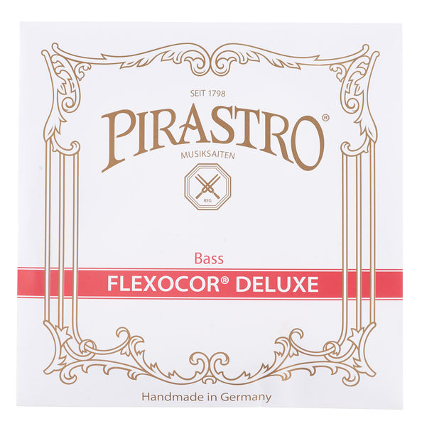 Pirastro Flexocor Deluxe Bass 4/4-3/4