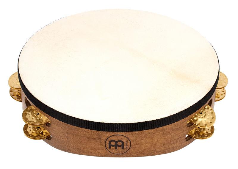 Meinl TAH2V-WB Head Tambourine