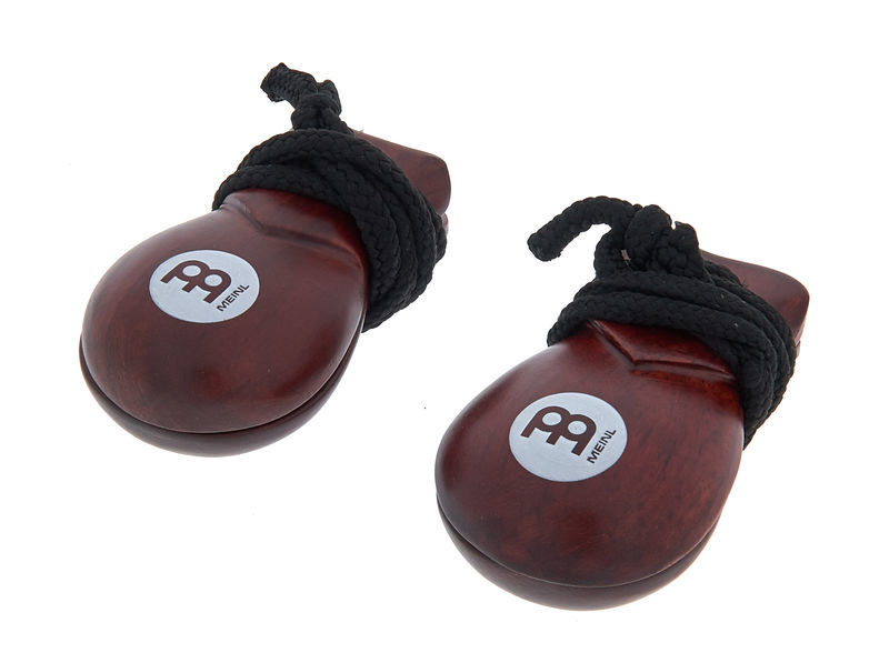 Meinl FC1 Castanets Traditional