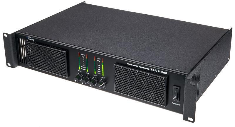 the t.amp TSA 4-300