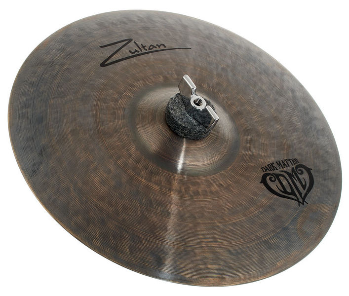 "Zultan 10"" Splash Dark Matter"