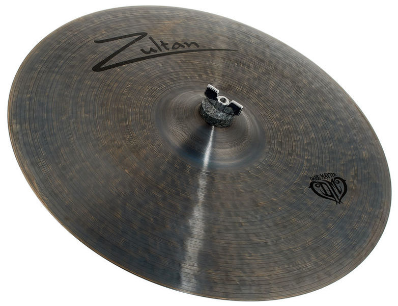 "Zultan 16"" Crash Dark Matter"