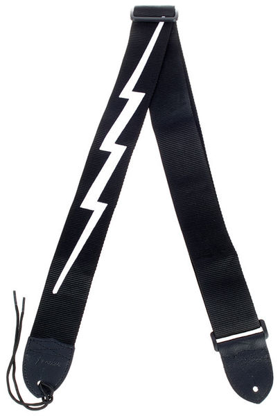 Fender Lightning Bolt Strap