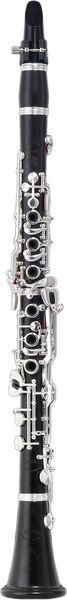 Oscar Adler & Co. 324 Bb-Clarinet