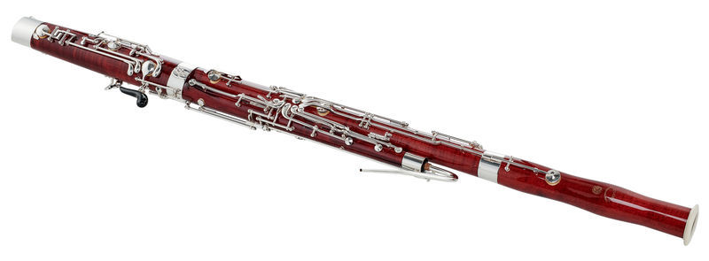 Oscar Adler & Co. Bassoon 1357 Student Model