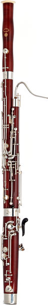 Oscar Adler & Co. Bassoon 1357 Student Model