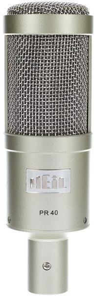 Heil Sound PR40