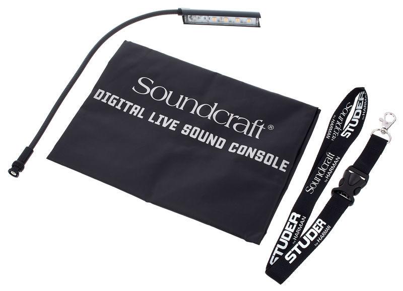 Soundcraft Si AK1 Accessory Kit