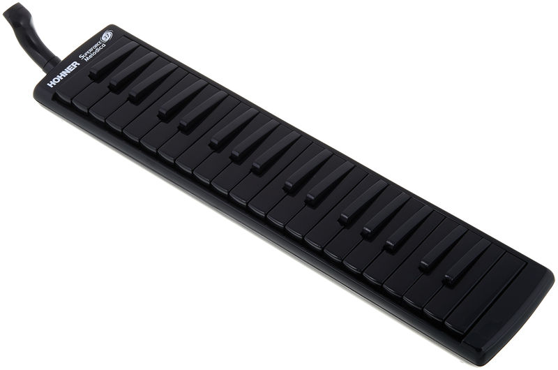 Hohner Superforce 37 Melodica Black