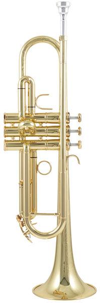 Thomann TR 800 L MKII Bb-Trumpet