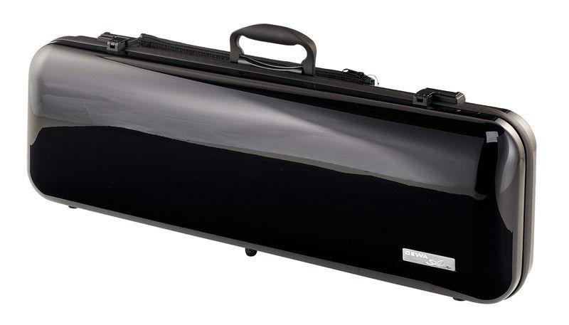 Gewa Air 2.1 Violincase 4/4 BK