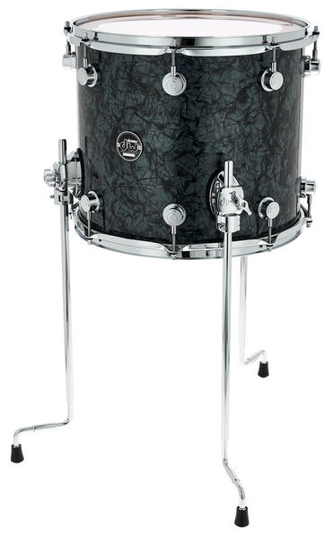 "DW 14""x12"" FT Performance Diamond"