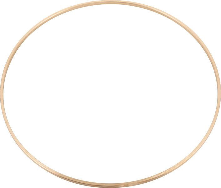 AK Drums Flesh hoop for natural heads