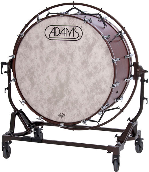 Adams BD28/18 Concert Bass Drum FS