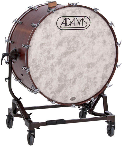 Adams BDV 40/22 Concert Bass Drum