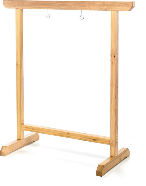Thomann Wooden Gong Stand HGS 80