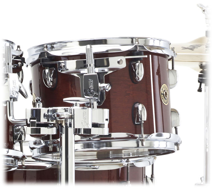 "Gretsch Drums 08""x07"" Catalina Maple -WG"