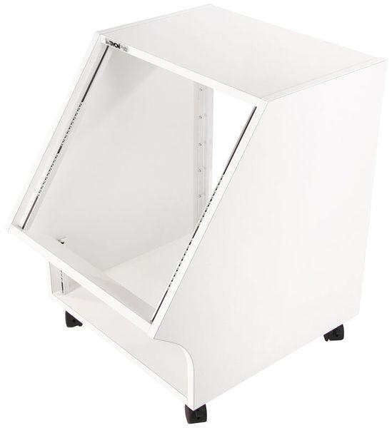 Thon Studio Side Rack XL 10U white