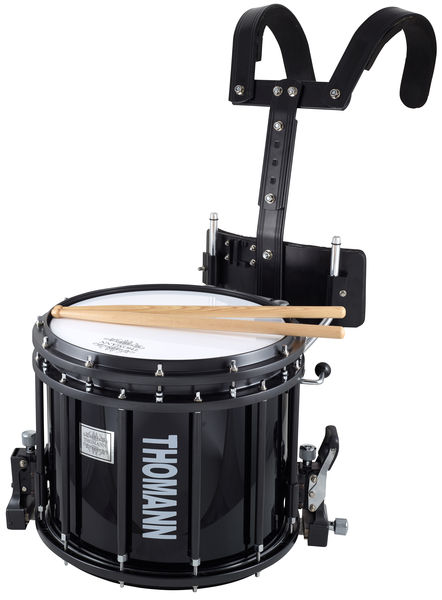 Thomann SD1412BL HT Marching Snare
