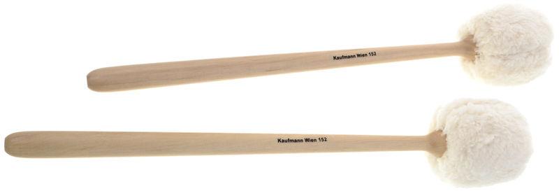 Kaufmann Bass Drum Mallet 152